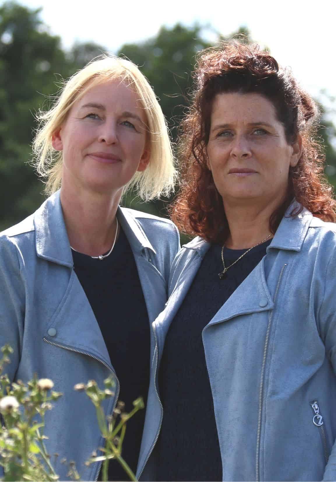 Alien Bisschop en Jacqueline Wissing Uitvaartbegeleiding